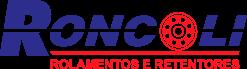Logo Roncoli Rolamentos